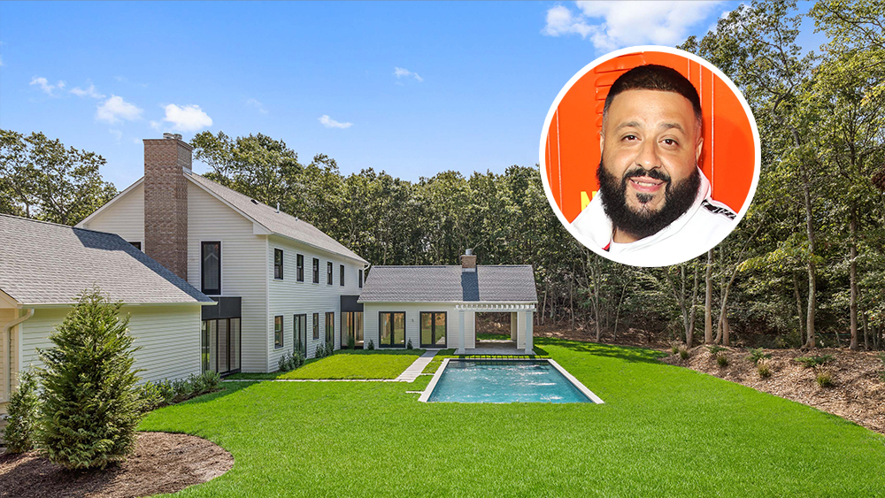 Spec-Built Home in the Hamptons Features DJ Khaled as Investor (EXCLUSIVE)