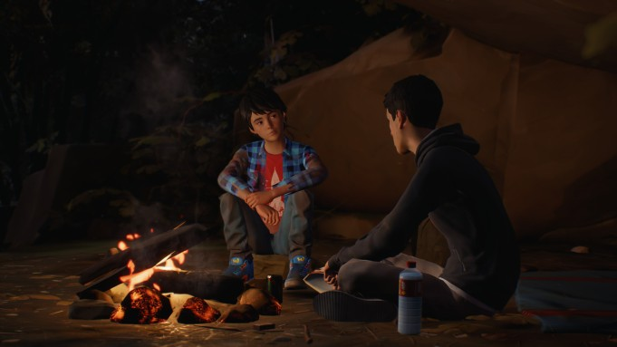 'Life Is Strange 2' Coming to