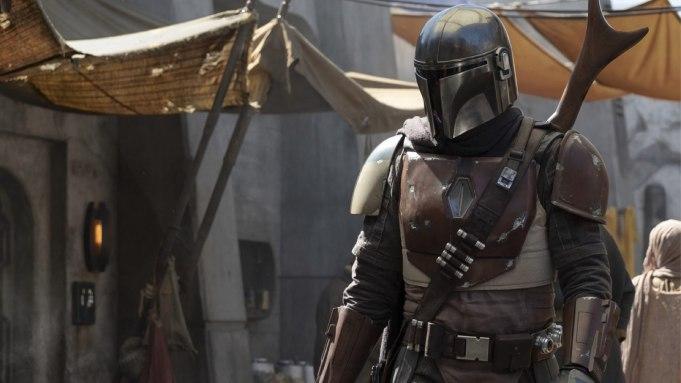 'The Mandalorian': Star Wars Series Gets