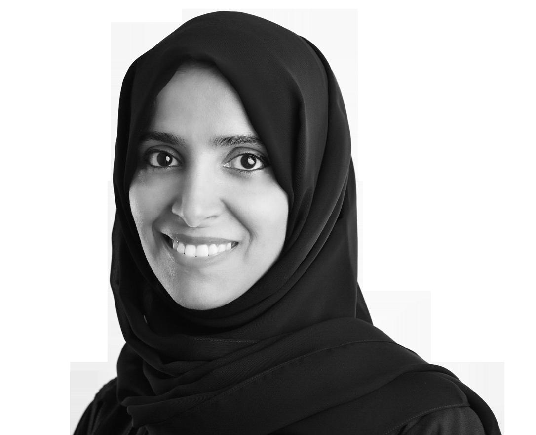 Maryam Eid AlMheiri