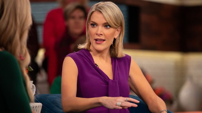 MEGYN KELLY TODAY -- Pictured: Lauri