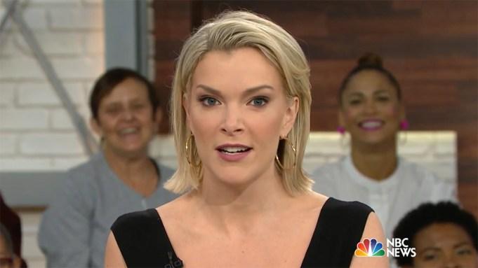 Megyn Kelly's Blackface Gaffe Proves She's