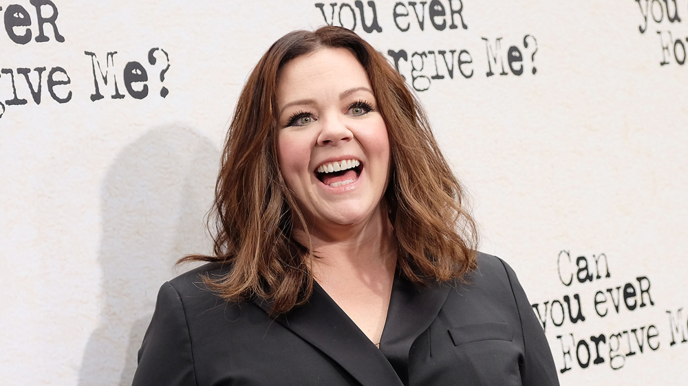 Melissa McCarthy Discusses Playing Author Lee Israel in 'Can You Ever Forgive Me?'