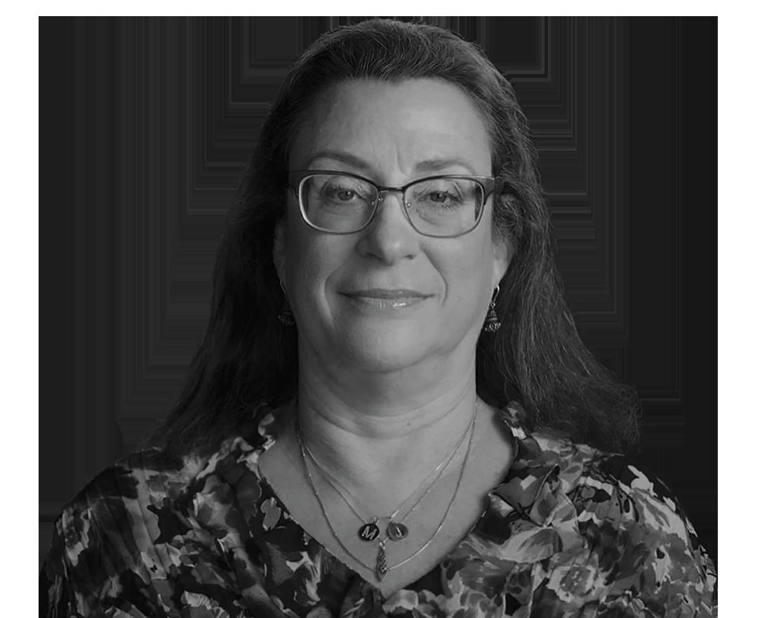 Patti Felker