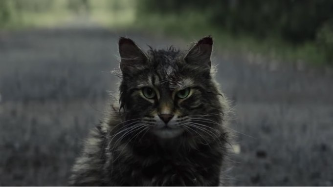 'Pet Sematary:' New Trailer