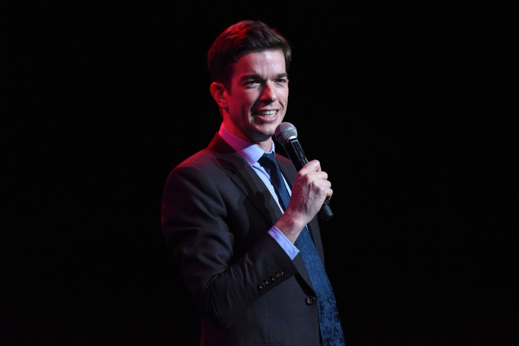 John Mulaney Announces 10 New Dates for Stand-Up Tour - Variety