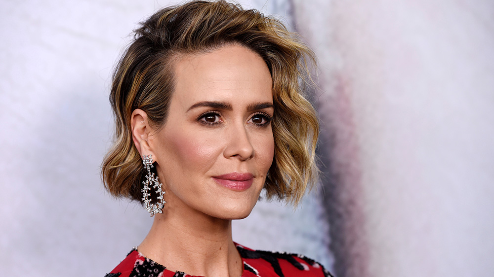 Sarah Paulson Will Not Star in 'American Horror Story: 1984' - Variety