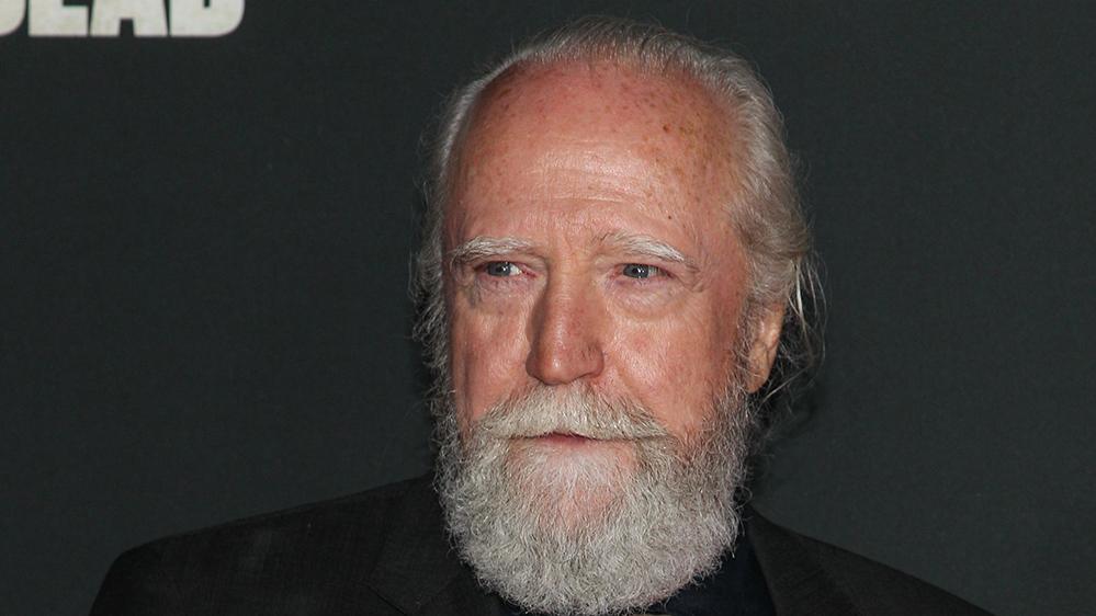 Scott Wilson of 'The Walking Dead' Remembered at Memorial