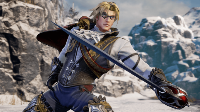 """In many ways """"SoulCalibur VI"""" is"""