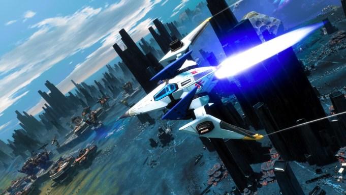 'Starlink: Battle for Atlas' Gives Life