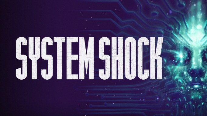 'System Shock' Alpha Footage Shows Off