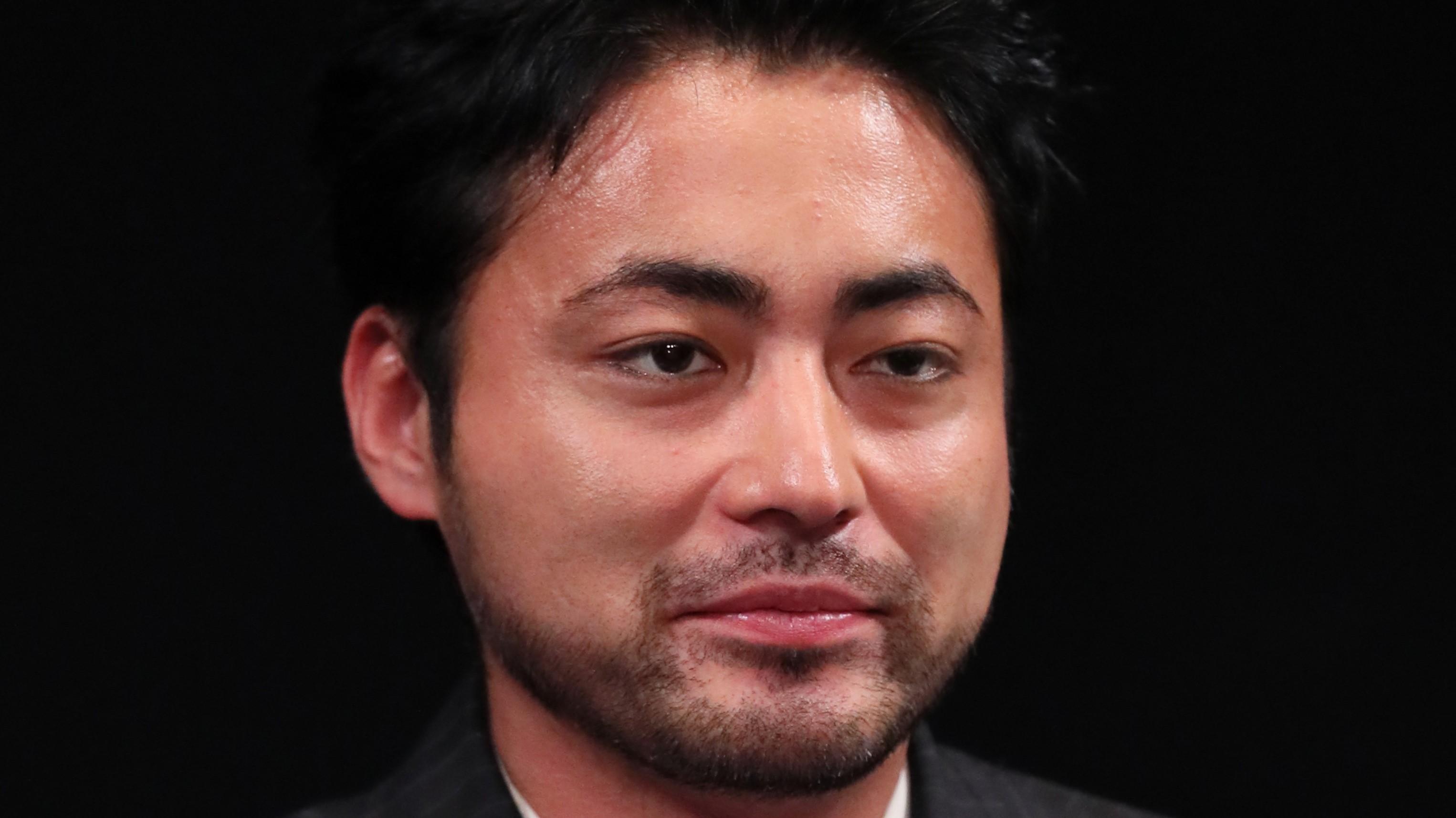 Netflix Series 'Naked Director' to Star Takayuki Yamada - Variety