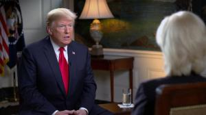 '60 Minutes' Airs Controversial Trump Interview – With Fact-Checks