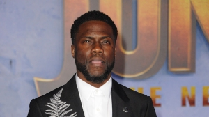 Kevin Hart to Star Alongside Cate Blanchett in 'Borderlands'