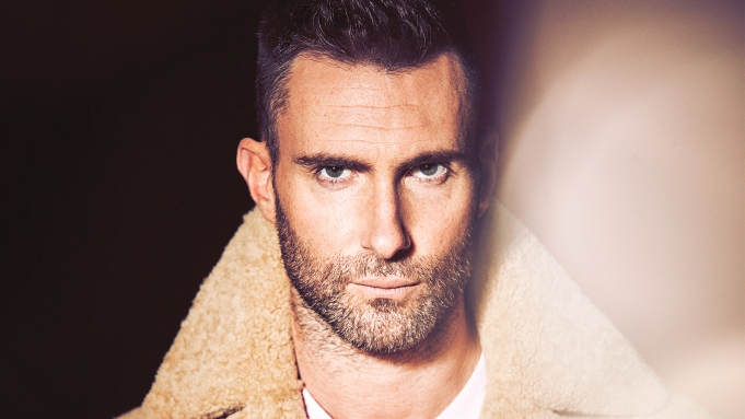 Adam Levine Variety Hitmakers Cover Story