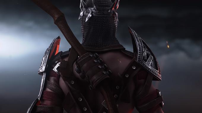 BioWare Animator Creates Gorgeous 'Dante's Inferno'