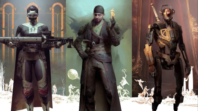 Bungie Details The Road Ahead for