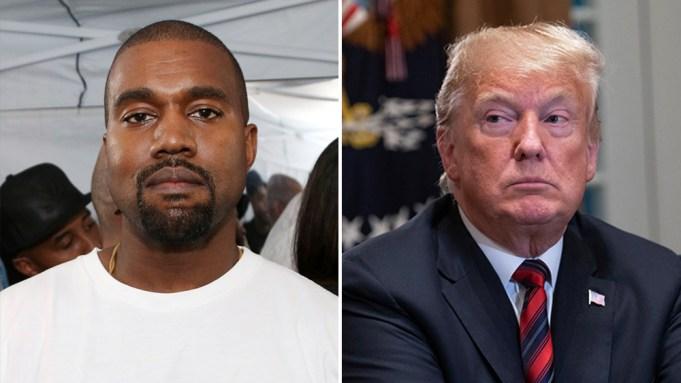 Donald-Trump-Kanye-West