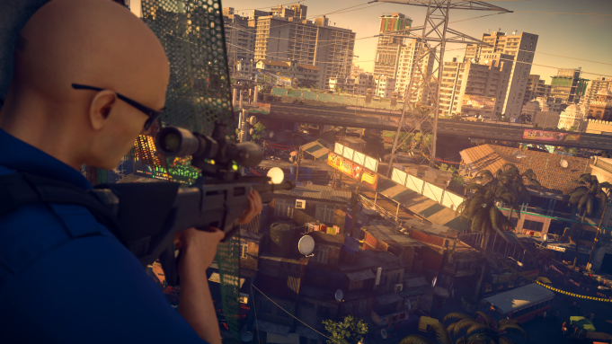 'Hitman 2' is The Most Beautiful,