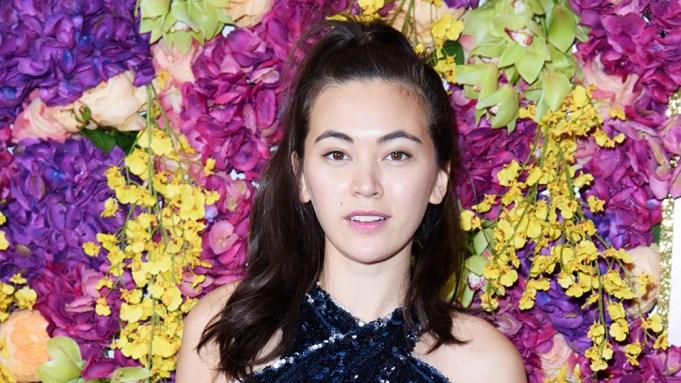 Jessica Henwick 'Crazy Rich Asians' film photocall, London, UK - 04 Sep 2018