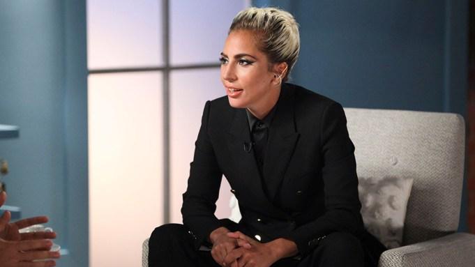 Lady Gaga AoA