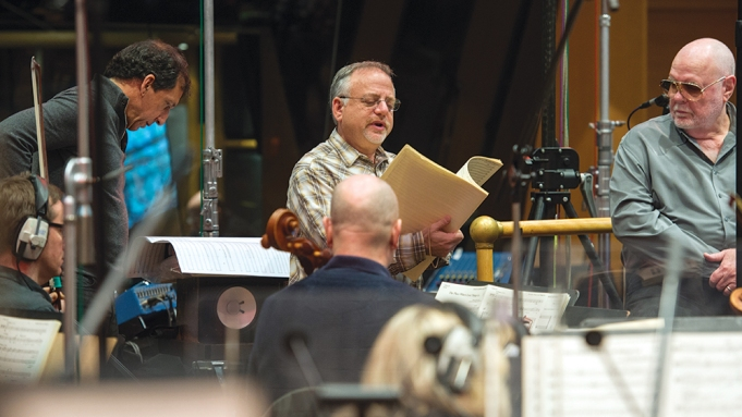 Marc Shaiman Mary Poppins Returns Composer