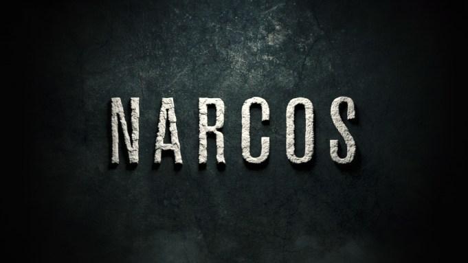 Take A Peek At The 'Narcos'