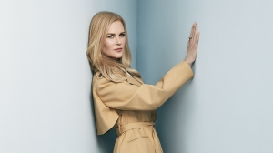 'The Undoing' Star Nicole Kidman on Finding Her Voice and Shooting 'The Northman' Amid Pandemic