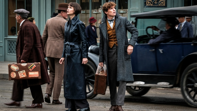 'Fantastic Beasts 2' Foreign Box Office: