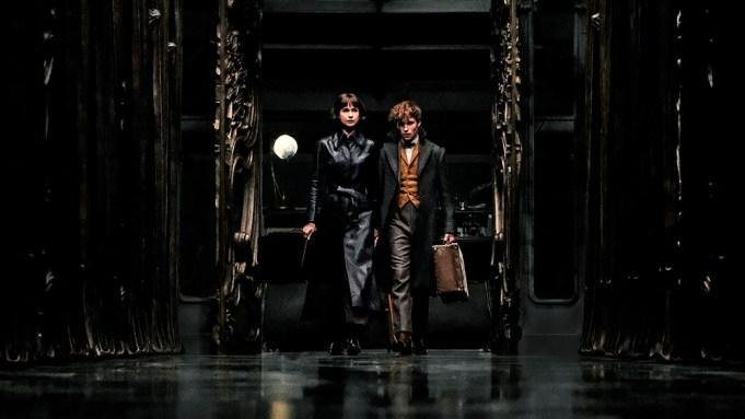 'Fantastic Beasts' Sequel Crosses $500 Million