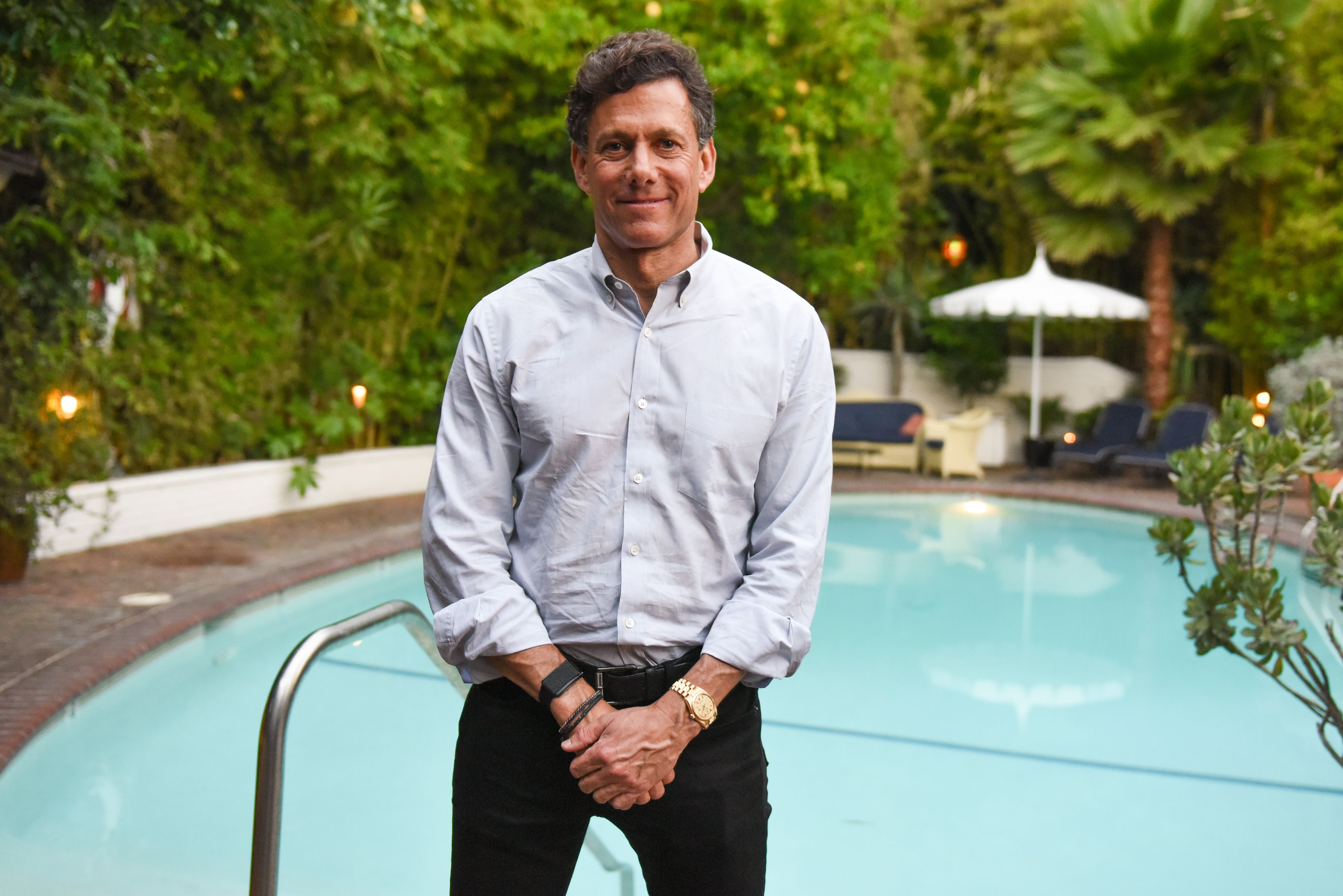 Strauss Zelnick 'Entirely Committed' to Take-Two Despite New CBS Role
