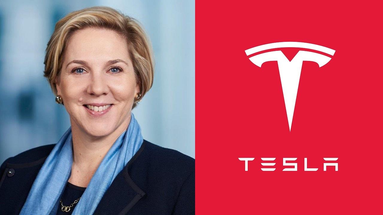 Tesla Names Telstra's Robyn Denholm Chair, Passing Over James Murdoch