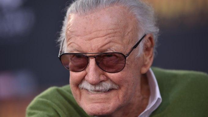 Stan Lee Dies: Hollywood Pays Tribute