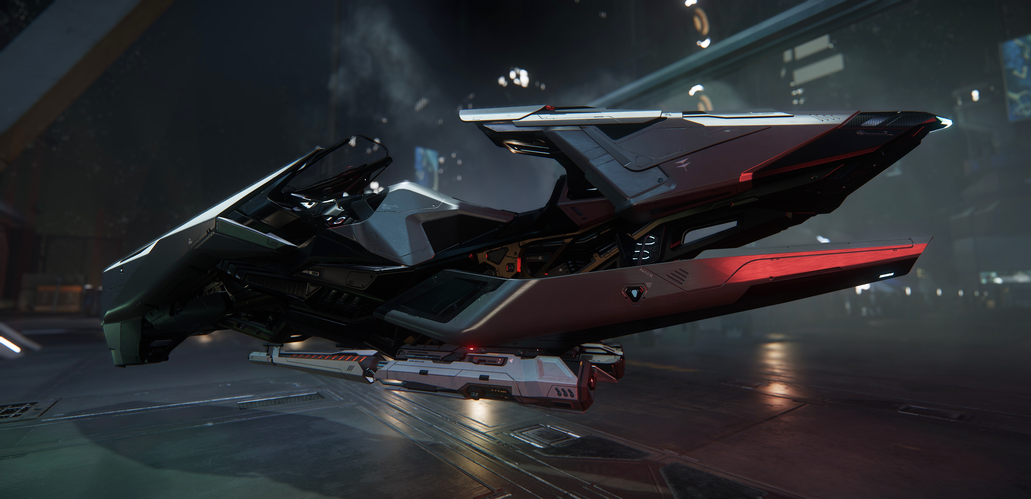 Star Citizen Launches First Planet Goes Free To Play Variety