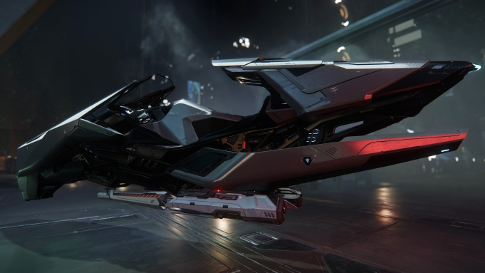 'Star Citizen' Adds American Sign Language