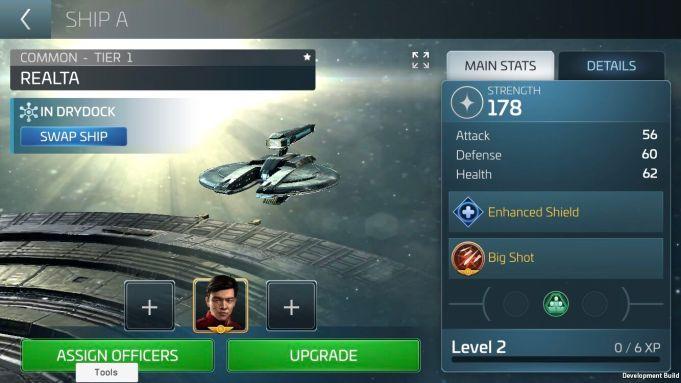 'Star Trek Fleet Command' Brings Trek