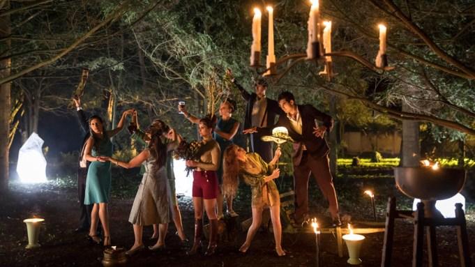 Trailer for Dance-Based Romantic Drama 'The