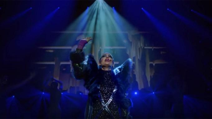 Natalie Portman Sings in Latest 'Vox