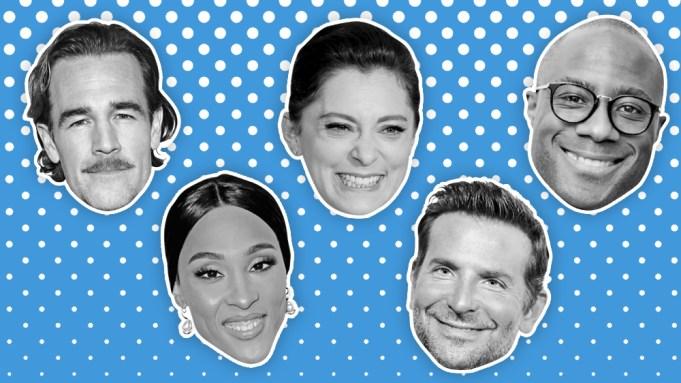 Celebrities Sound Off on 2018