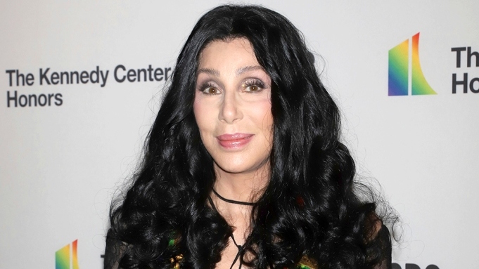 Cher - 2018 Kennedy Center Honoree2018