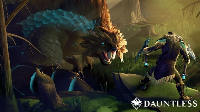 'Dauntless' Coming to Consoles, Mobile in