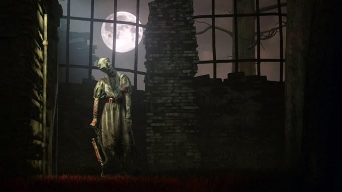 'Dead By Daylight' Charity DLC Raises
