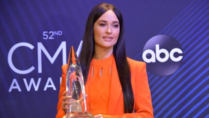 Kacey Musgraves Steps Outside Genre to