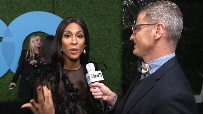 MJ Rodriguez Explains Why Kevin Hart
