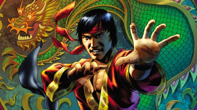 Shang-Chi and the Legend of the Ten Rings Plotline