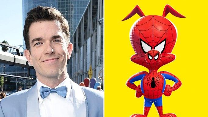 John Mulaney's Pitch for 'Spider-Ham' Film