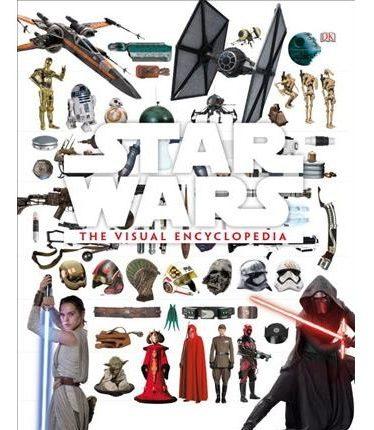 star wars visual encyclopedia review