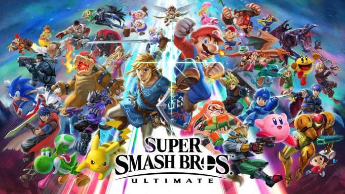 "A Near Masterpiece, ""Super Smash Bros."