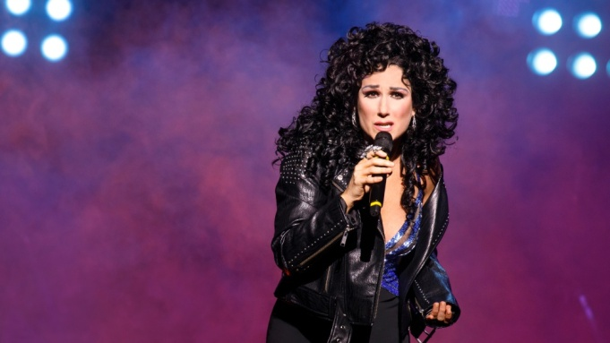 The Cher Show review Broadway