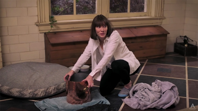 'Where'd You Go, Bernadette' Trailer: Cate